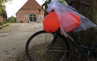 Heiraten Im Alten Schulhaus Dauelsen