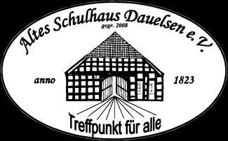 Altes Schulhaus Dauelsen e.V. Retina Logo